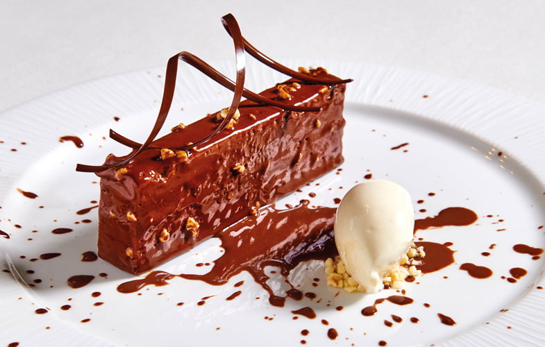Win dinner for two at Walwick Hall