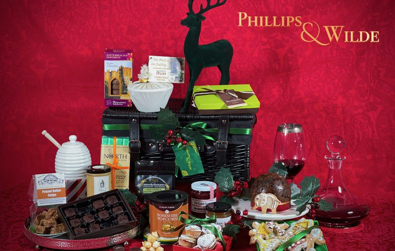 Grainger Delivery launches Christmas hampers spin-off