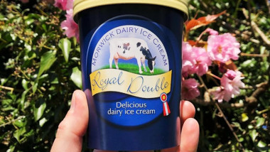 Morwick Dairy parlour reopens Saturday February 13