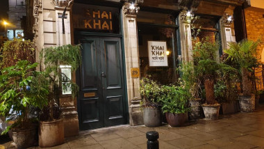 Smokin' – new Newcastle restaurant Khai Khai