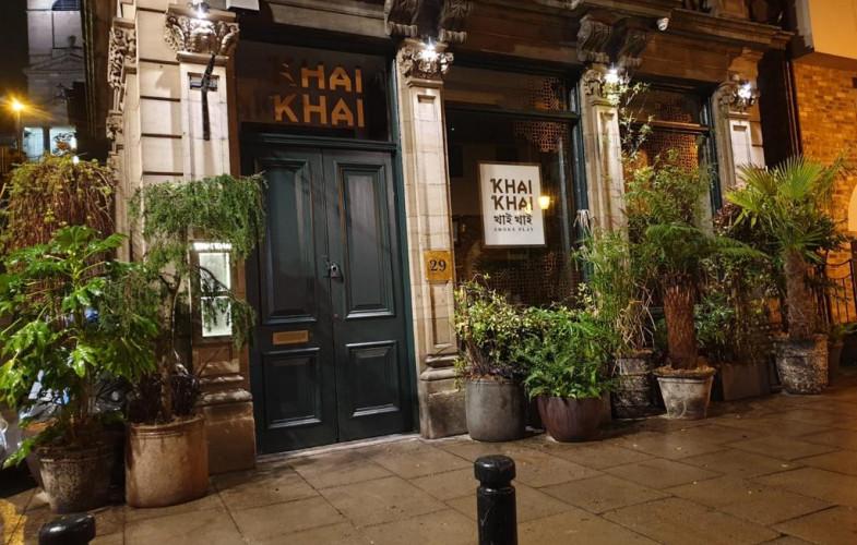 Smokin' – new Newcastle restaurant Khai Khai