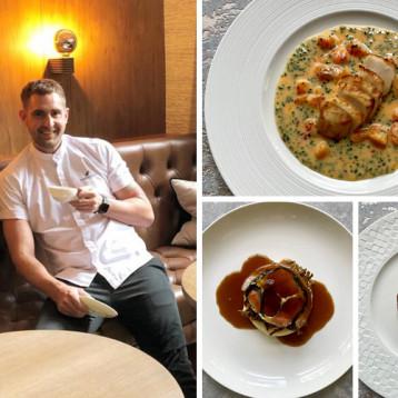 Jesmond Dene House set to launch new restaurant Fern