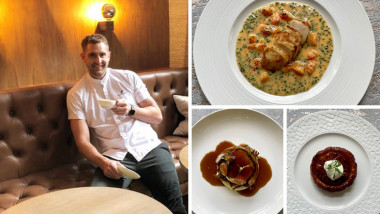 Jesmond Dene House set to launch new restaurant Fern