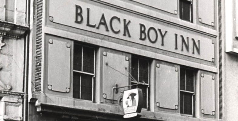 Blackie Boy pub to be restored and rebranded as part of NE1's regeneration of Newcastle's Bigg Market