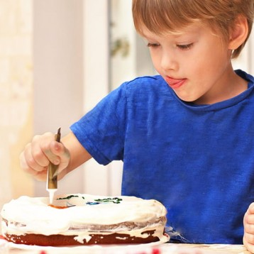 Have your cake – and decorate it – as part of the Sunderland Food and Drink Festival