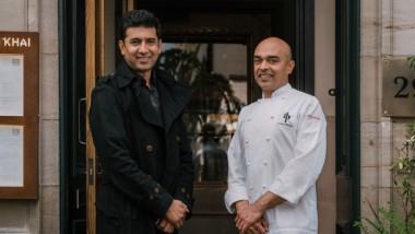 Meet the chef behind Newcastle's newest restaurant Khai Khai