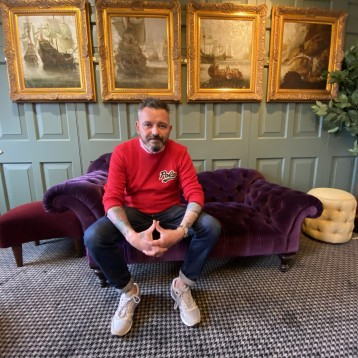 New lease of life for Delaval Arms