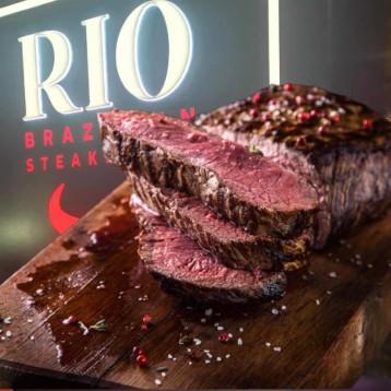 Worth a trip – Rio Brazilian Steakhouse