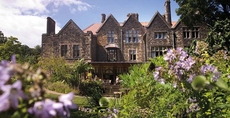 Win dinner, bed & breakfast for two at Jesmond Dene House, Newcastle