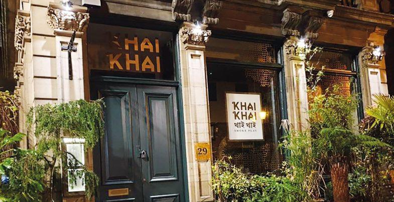 Dinner review: Khai Khai – So good they named it twice