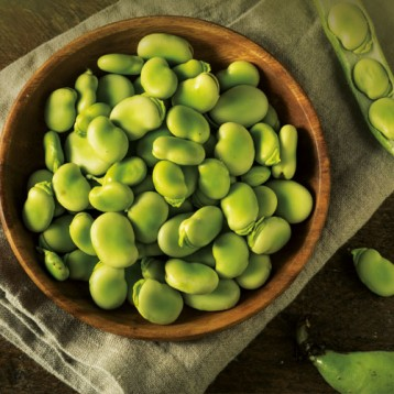 What do I do with… Broad Beans