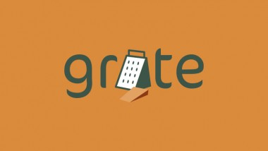 Free gift for Appetite readers at grate