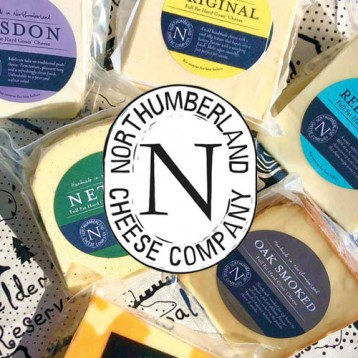10% off every Tuesday at the Cheese Loft Café