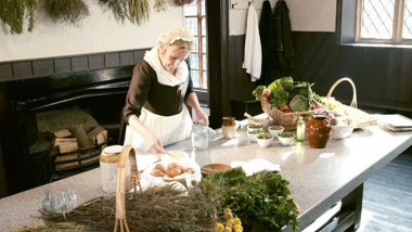 New films to shed light on cookery pioneer Hannah Glasse