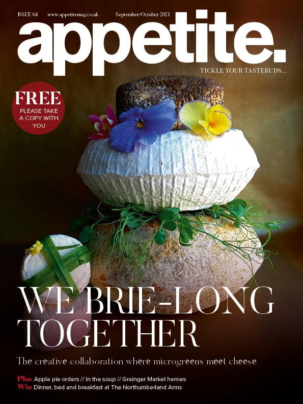 Appetite63 - Sept/Oct 2021