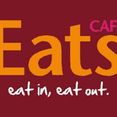 Afternoon tea for £6 at Eats Café