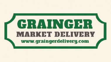 Free delivery from Grainger Delivery