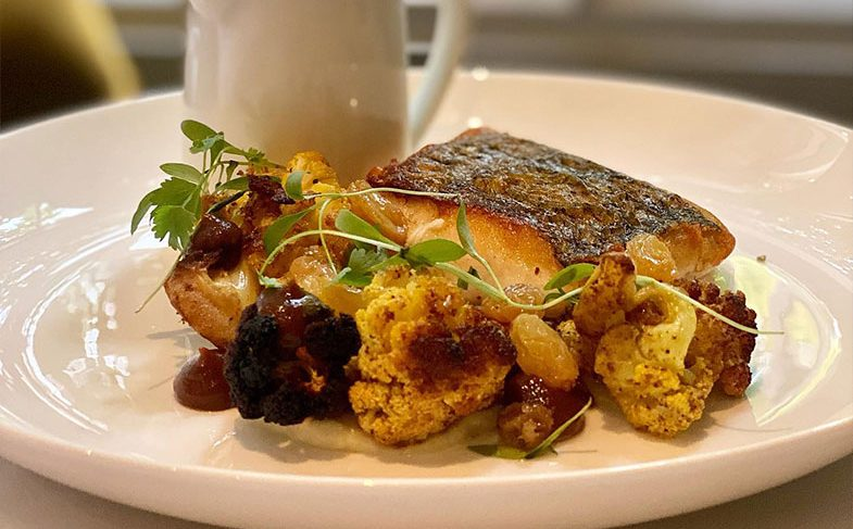 Fern introduces autumn menu packed with regional favourites