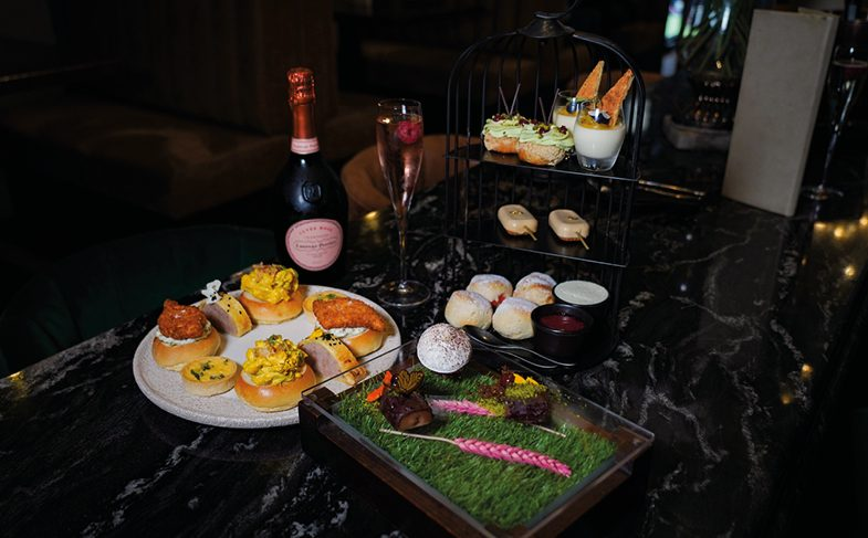 Best of the season at Leila Lily's