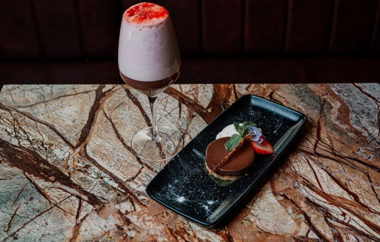 The Muddler brings the Far East to the North East