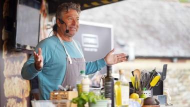 Thousands of foodies enjoy Bishop Auckland Food Festival