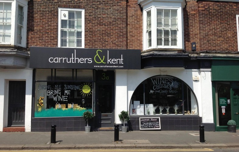Sponsored: Join the Carruthers & Kent team